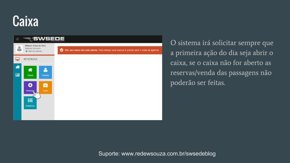 Primeiros passos com o SWSEDEv1.5.1 (2)